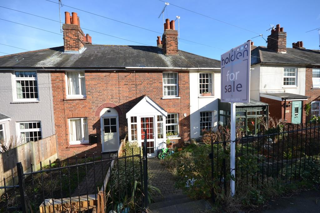 2 Bedrooms Terraced House for sale in Beeleigh Road, Maldon, CM9