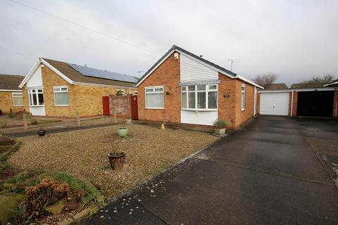 2 bedroom detached bungalow for sale - Northstead Close, Willerby, Hull, HU10