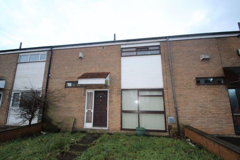 2 Bedrooms Terraced House for sale in Perth Road, Rochdale OL11 2EF