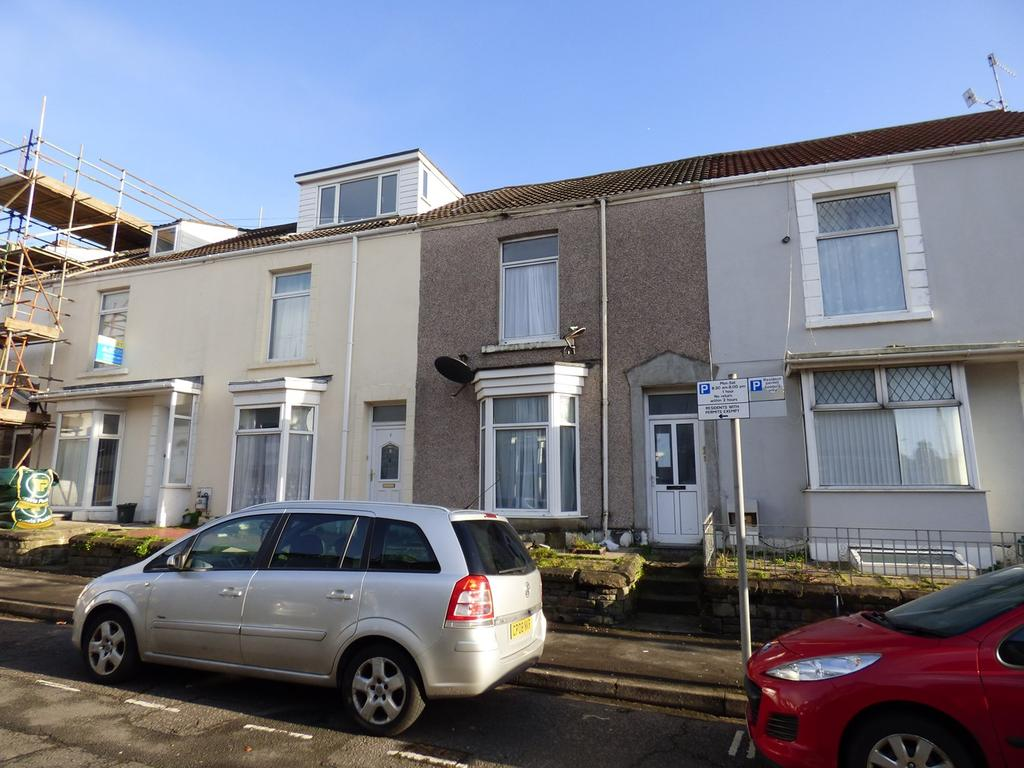 6 Bedrooms Terraced House for sale in Russell Street, Swansea, SA1