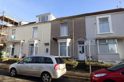 6 bedroom terraced house for sale - Russell Street, Swansea, SA1