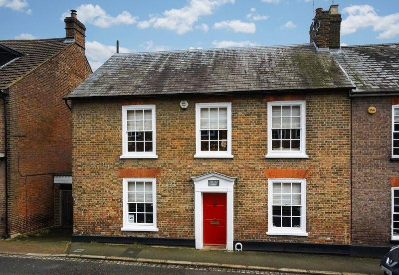 5 Bedrooms Unique Property for sale in The Old Forge, Markyate