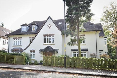 2 bedroom apartment for sale - Aspen House, Sutton Coldfield