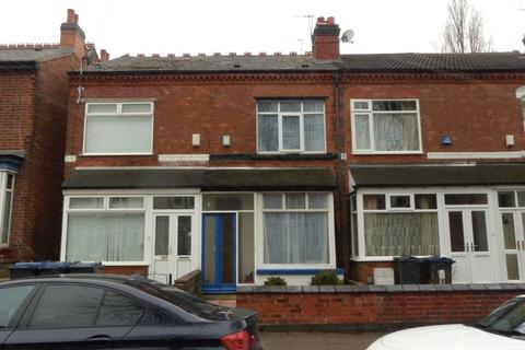 2 bedroom terraced house for sale - Dean Road, Birmingham
