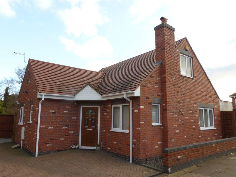 3 Bedrooms Detached Bungalow for sale in Berwood Gardens, Birmingham