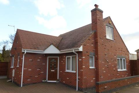 3 bedroom detached bungalow for sale - Berwood Gardens, Birmingham