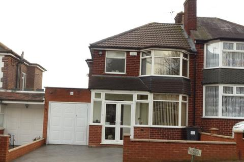 3 bedroom semi-detached house for sale - Millington Road, Birmingham