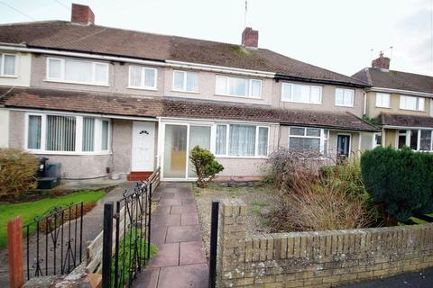4 bedroom terraced house to rent - Windermere Road,  Patchway, Bristol