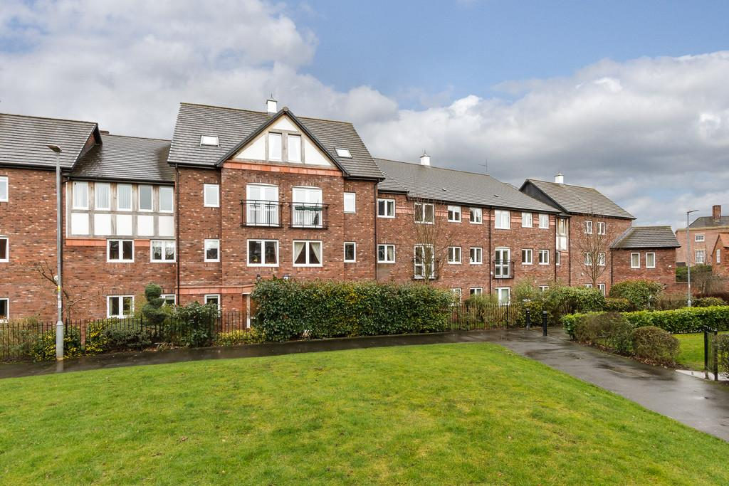 1 Bedroom Apartment Flat for sale in Nantwich , Cheshire