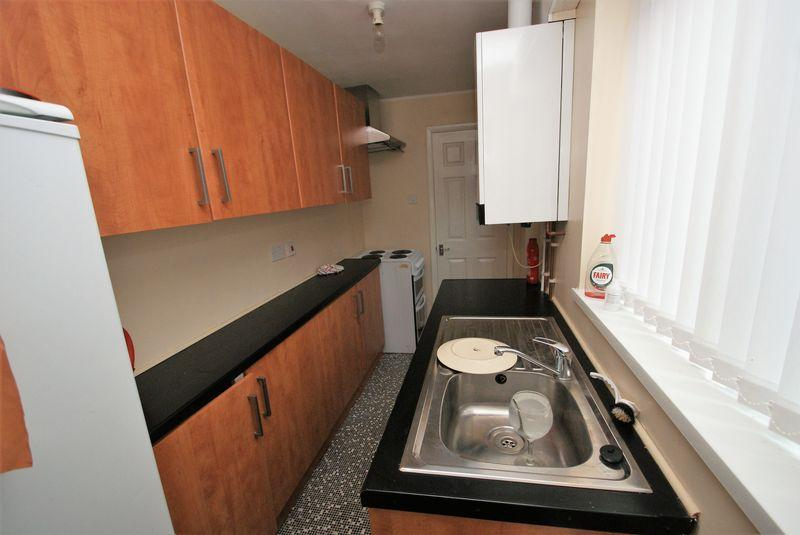 2 Bedrooms Terraced House for sale in Palmer Street, Middlesbrough