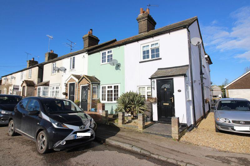 2 Bedrooms End Of Terrace House for sale in Streatley