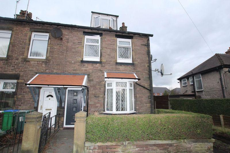 4 Bedrooms Terraced House for sale in Hollin Lane, Middleton, Manchester, M24 5EE