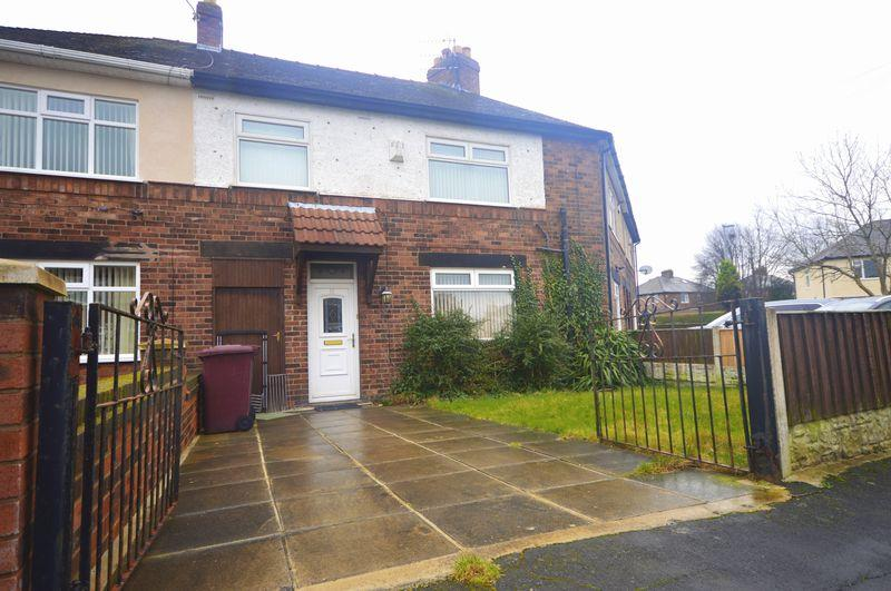 2 Bedrooms Terraced House for sale in Ford Road, Prescot