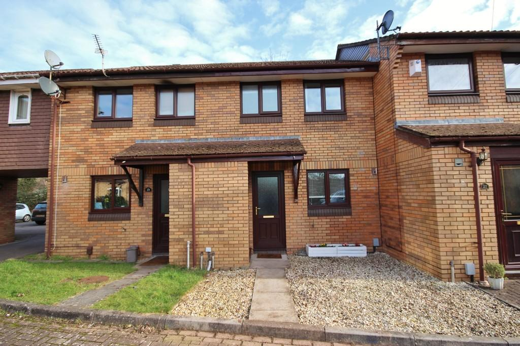 2 Bedrooms Terraced House for sale in Penydarren Drive, Whitchurch
