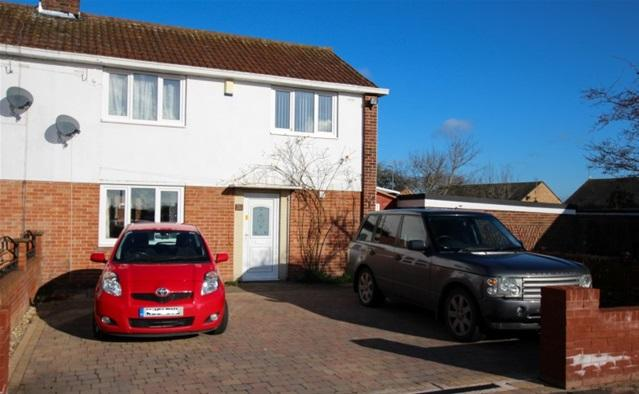 3 Bedrooms Terraced House for sale in Moorland Road, Bridgwater