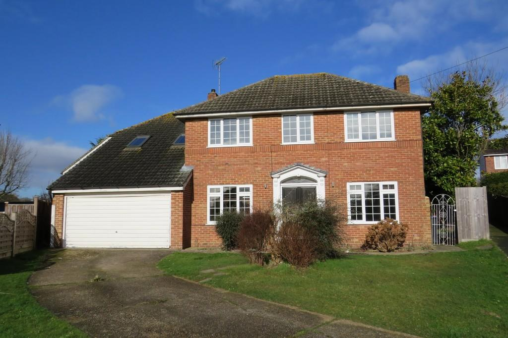 6 Bedrooms Detached House for sale in East Grinstead, West Sussex, RH19