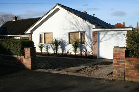 4 bedroom detached bungalow for sale - IRVING ROAD, NORWICH NR4