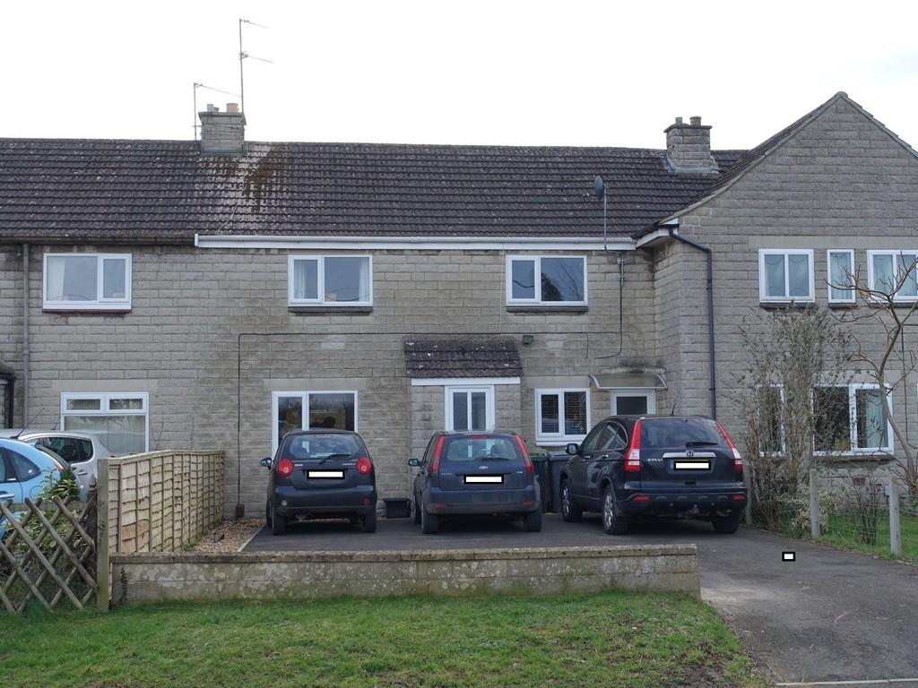 3 Bedrooms Terraced House for sale in Hilperton, Trowbridge