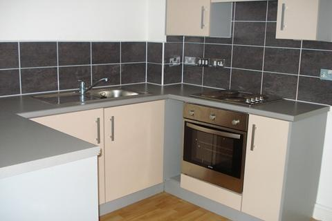 2 bedroom flat to rent - WARDLE STREET, TUNSTALL, STOKE-ON-TRENT