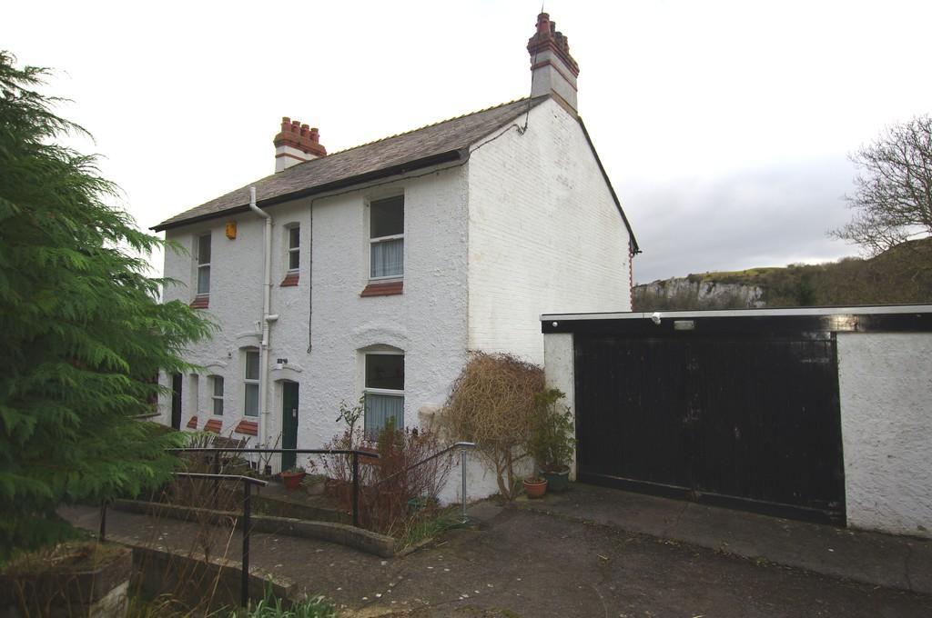 4 Bedrooms Detached House for sale in Rhyd-y-foel, Abergele