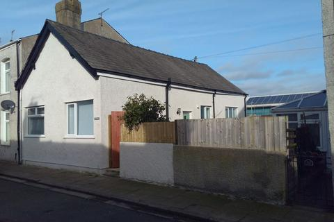 2 bedroom terraced bungalow for sale - Steel Street, Ulverston, CUmbria LA12 9DU