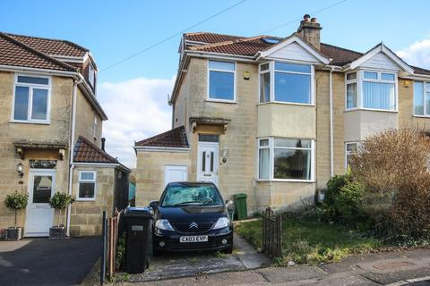 4 bedroom semi-detached house for sale - Stirtingale Road, Bath