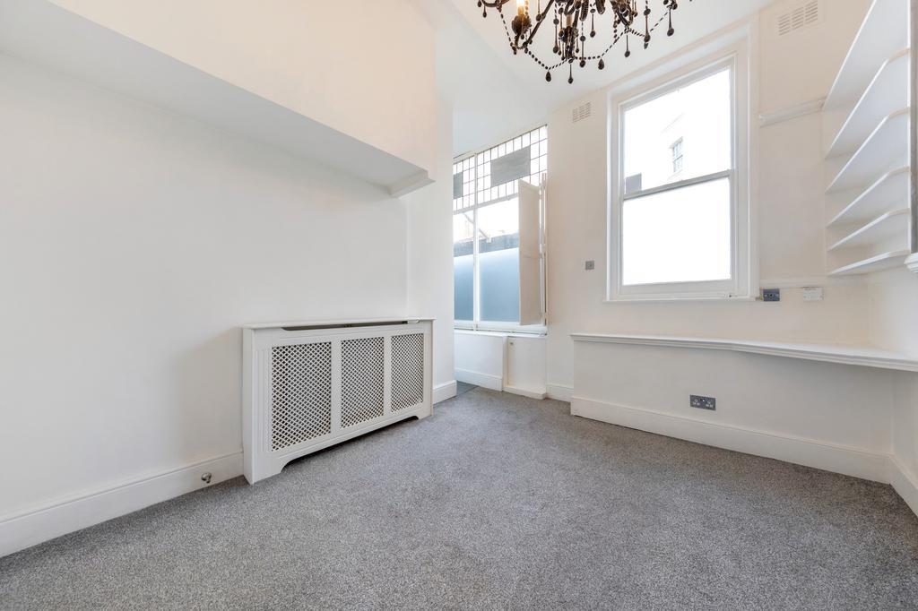 1 Bedroom Flat for sale in Tasso Road, London