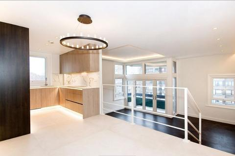 3 bedroom terraced house for sale - The Water Gardens, London, W2
