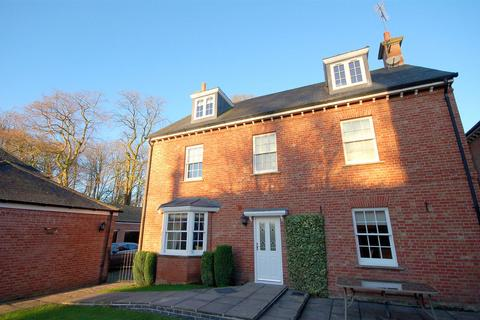 5 bedroom detached house for sale - The Gardens, Lawton Hall Drive, Church Lawton