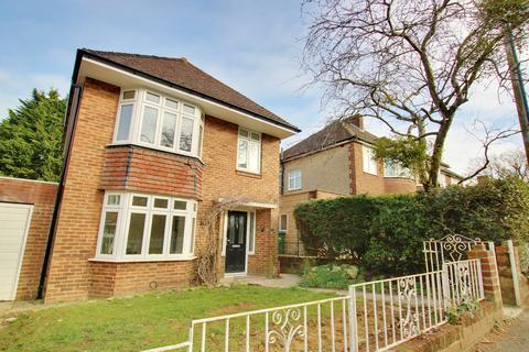 3 bedroom detached house for sale - Chessel Crescent