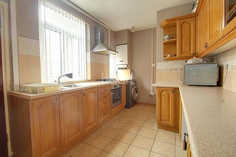 3 bedroom end of terrace house for sale - Haddon Street, Normanton