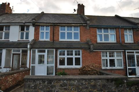 3 bedroom terraced house to rent - Victoria Road, Bude