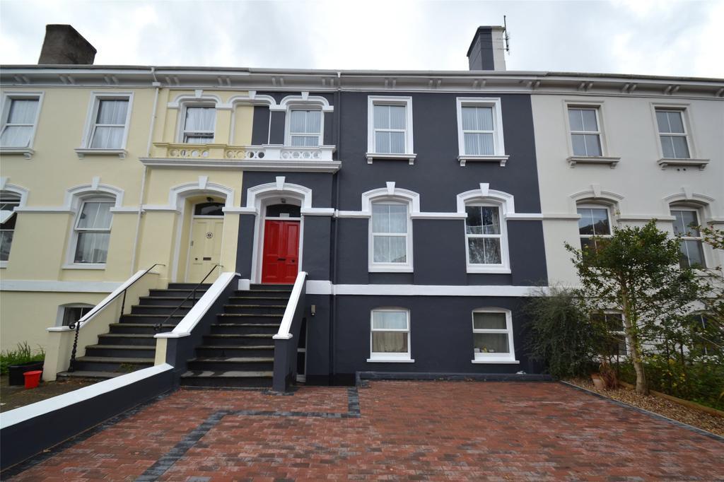 2 Bedrooms Apartment Flat for sale in Portland Villas, Victoria Road