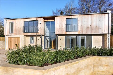Residential development for sale - Cedar House, Beech Lane, Bathford, Bath, Somerset, BA1