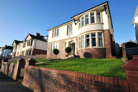4 bedroom detached house for sale - Lake Road West, Roath Park, Cardiff, CF23