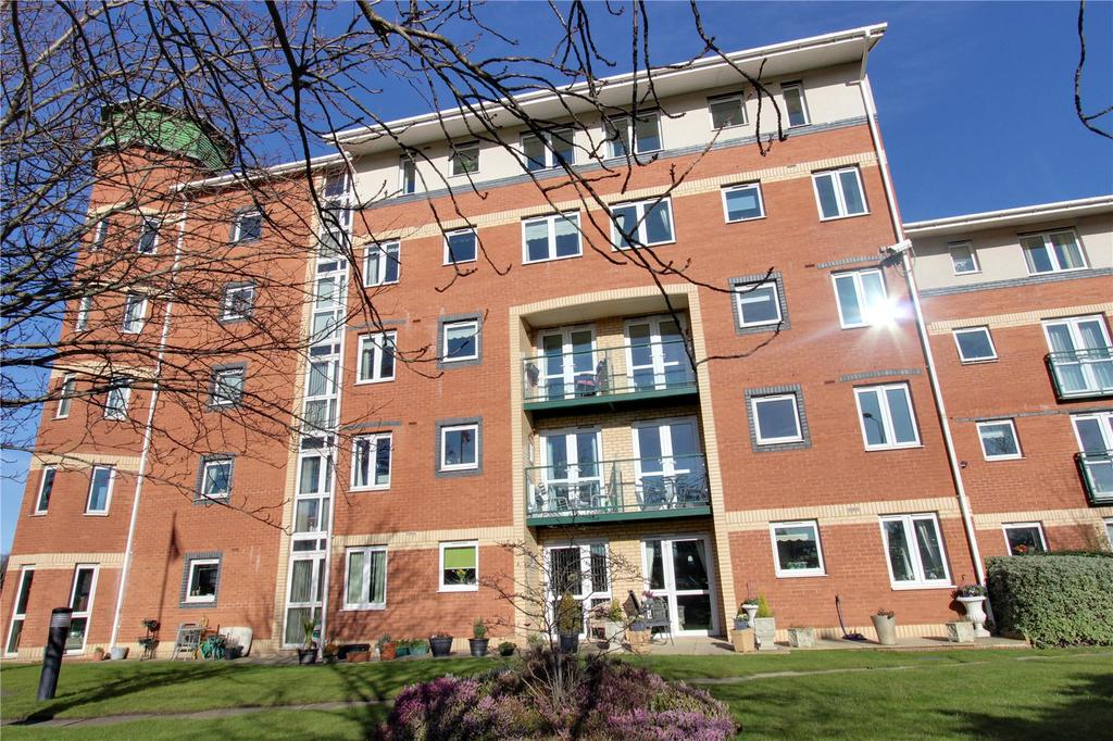 1 Bedroom Flat for sale in Constantine Court, Linthorpe