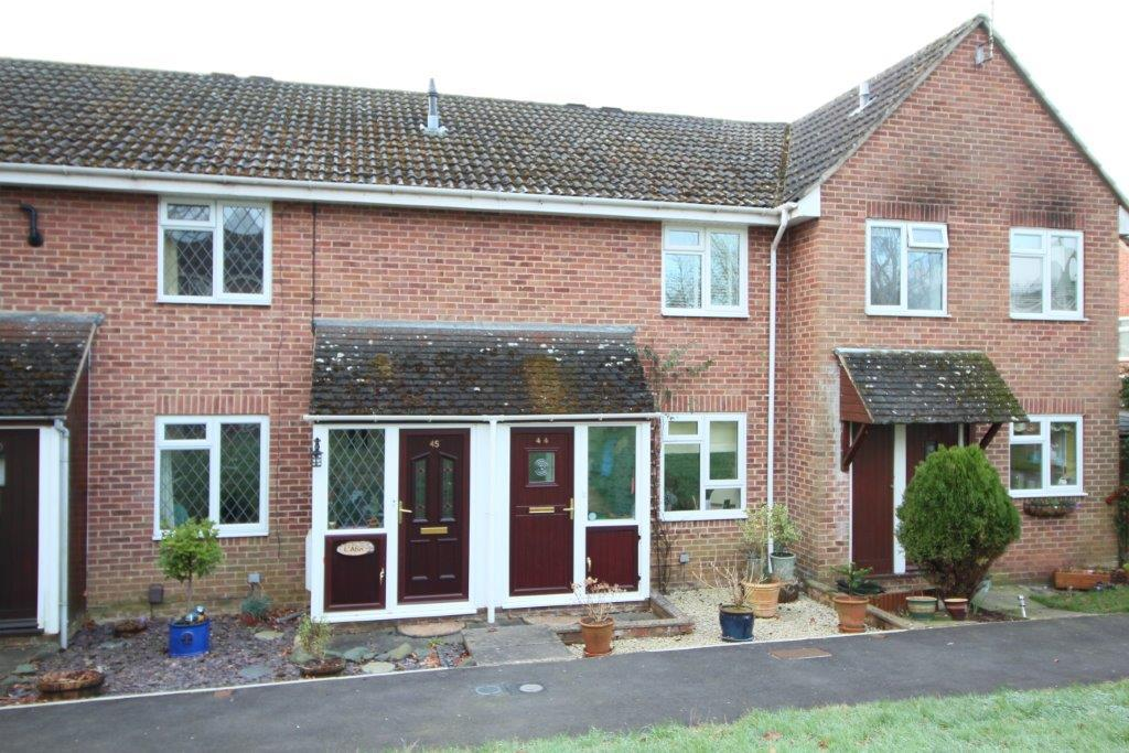 2 Bedrooms Terraced House for sale in Ambleside , Botley SO30