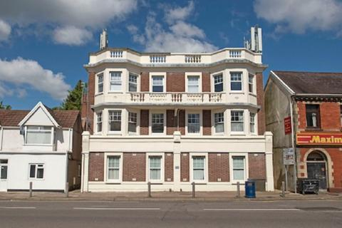 3 bedroom apartment to rent - Dillwyn Road, Sketty, Swansea. SA2 9AQ