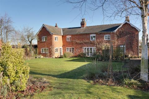 5 bedroom detached house for sale - Westhorpe, Willoughby on the Wolds, Leicestershire