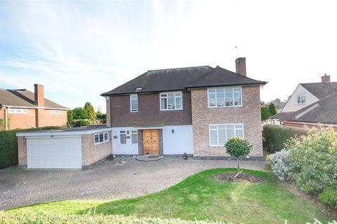4 bedroom detached house for sale - Firs Road, Edwalton, Nottingham