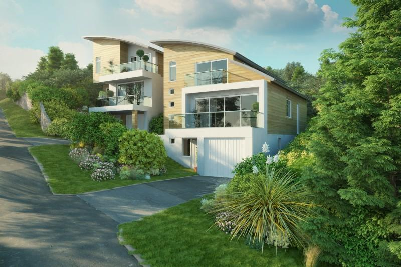 3 Bedrooms Detached House for sale in Abbot Road, Guildford