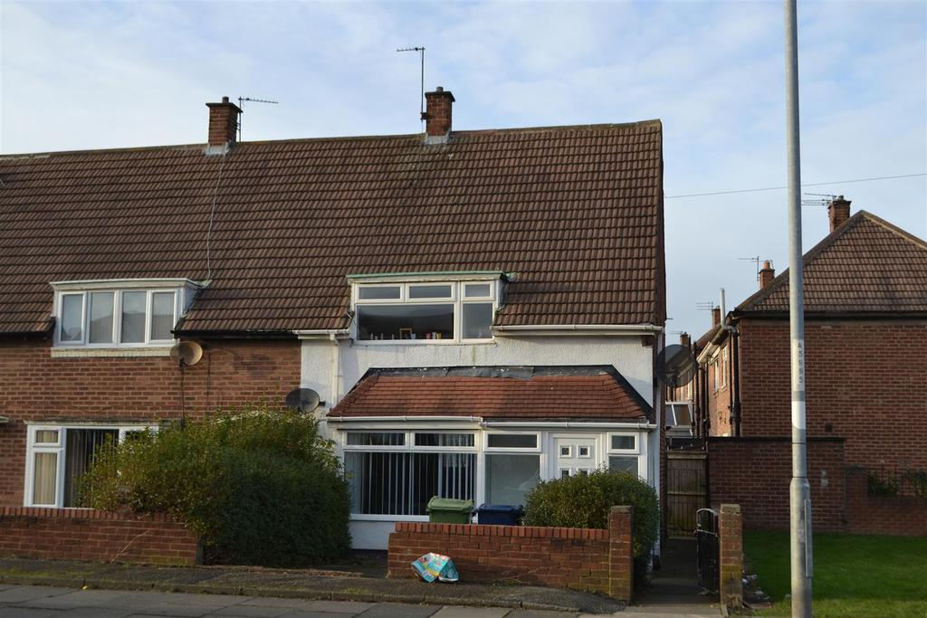 Sold Property Caithness Close