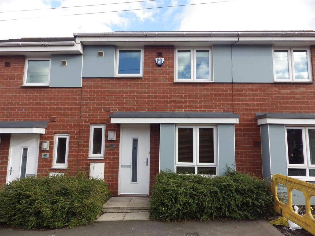 3 Bedrooms Terraced House for sale in St. Annes Road, Cradley Heath