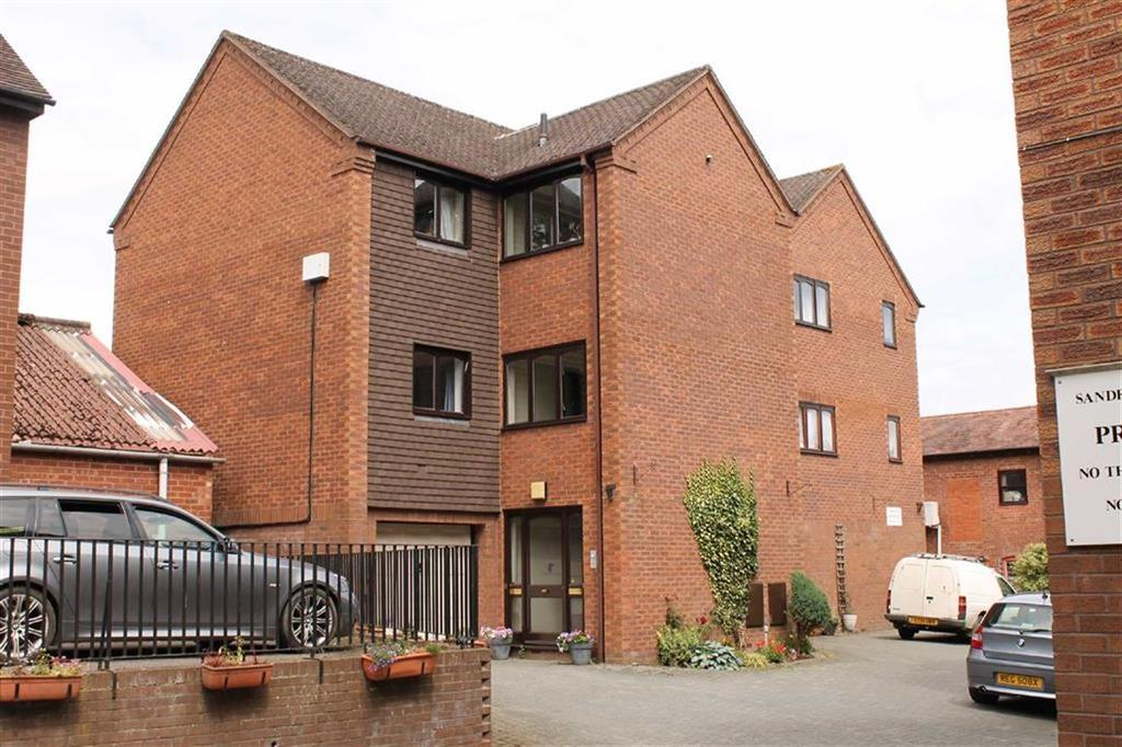 2 Bedrooms Flat for rent in Sandford Court, Church Stretton