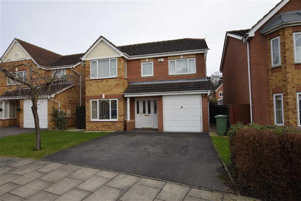 4 Bedrooms Detached House for sale in Haigh Court, Grimsby, North East Lincolnshire