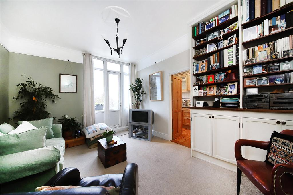 1 Bedroom Apartment Flat for sale in Streatham Common North, London, SW16