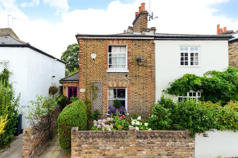 2 bedroom house for sale - Wellfield Road, Streatham, SW16