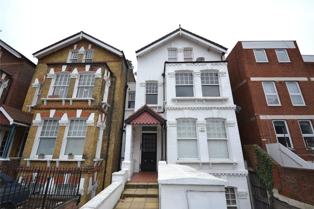1 Bedroom Apartment Flat for sale in Knollys Road, Streatham, SW16