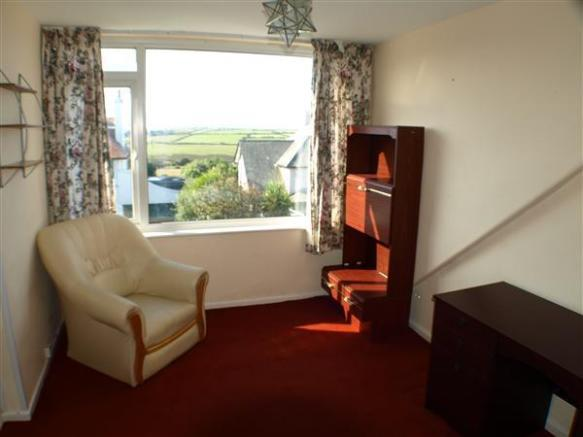 1 Bedroom Flat for rent in 140 Mountwise, Newquay TR7