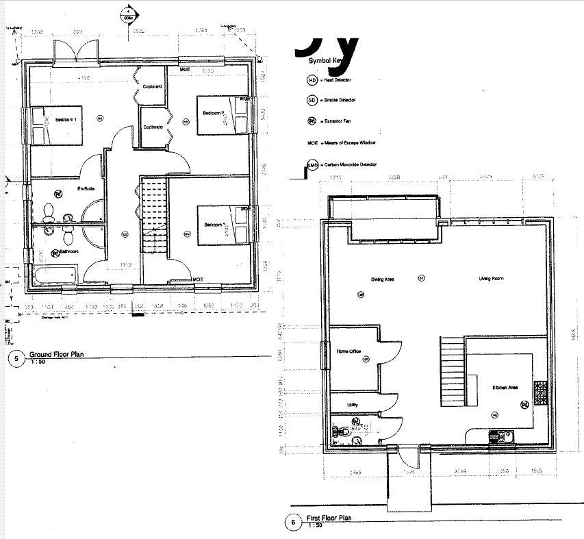 Floorplan: Elmacy Floorplan